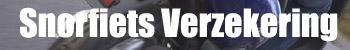 Snorfiets Verzekering | Snorfietsverzekering